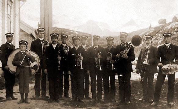 Medlemmer 1898