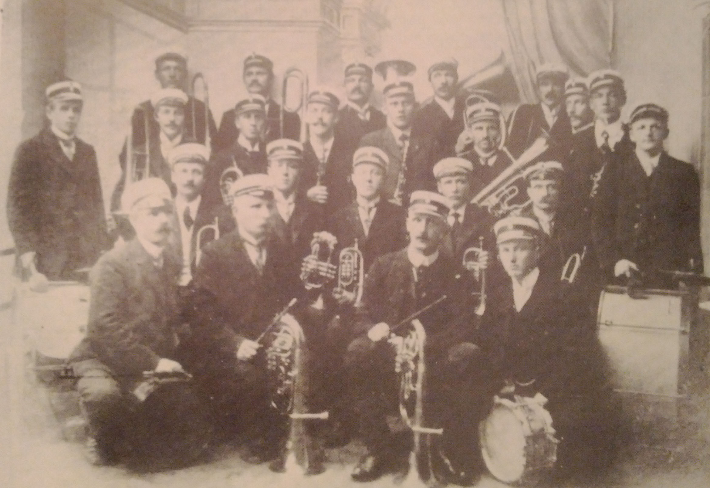 Medlemmer 1911