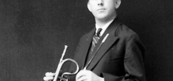 Den nuværende instruktør og dirigent (1947)