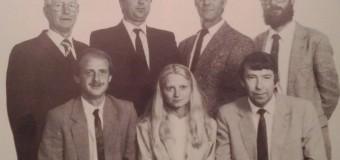 Styret (1986/1987)