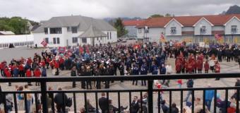 Video fra Nord Norsk Musikkstevne 2009