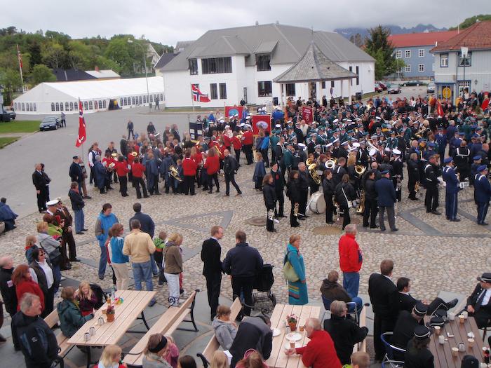 Nord Norsk Musikkstevne 2009 Avis