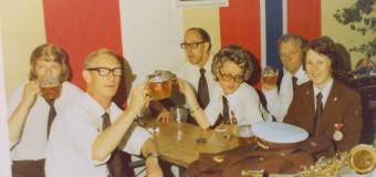 1975: Østerrike