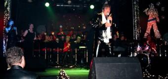 2005: Imponerende tribute til Elvis Presley