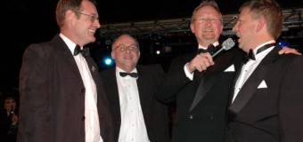 2006: Storband med swing
