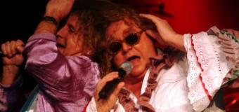 2004: Showet tok av med Thom
