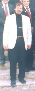 Dirigent Hallvard -Halle- Thomassen 1990-2001, 2003-2004
