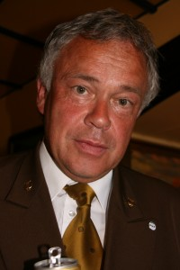 Dirigent Torbjørn Skogstad 2002 & 2005