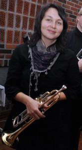 Dirigent Trine Eilertsen 2005-2008, 2009 - våren 2013