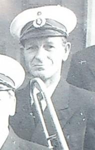 Dirigent Sigmund Jensen 1959-1960