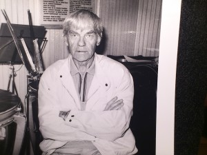 Dirigent Olvar Iversen 1960-1978, 1984-1985