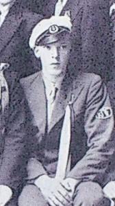 Roald Hansen 1942-1945