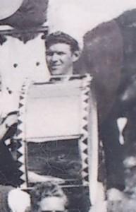 Johan Jensen 1947-1949