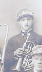 Gunnar Hansen 1953