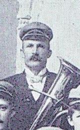 Ingvald Jørgensen 1900-1902