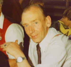 Trygve Christensen 1957-1962 + 1977-1983