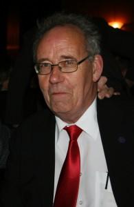 Gunnar Iversen 1973-1974