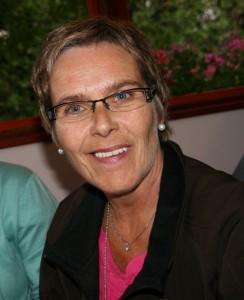 Heidi Iversen 1989