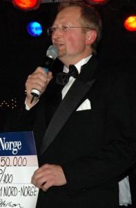 Stein Thorgersen 2000 - 2002 + 2004 - 2013
