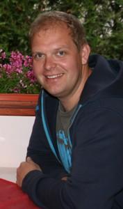 Kristian Hansen 2003