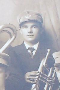 Marthin Nilsen 1925 + 1927-1928