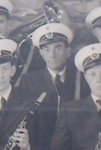 William Juul 1929-1930