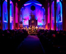 2012: Jubileumskonsert