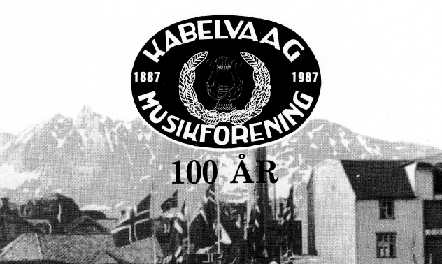 Jubileumshefte 1987